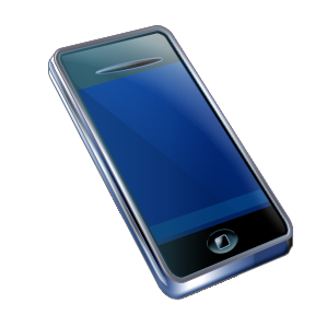 Cell phone II